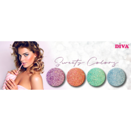 Diamondline Sweety Colors Collection