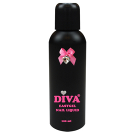 Diva Easygel Nail Liquid 100 ml