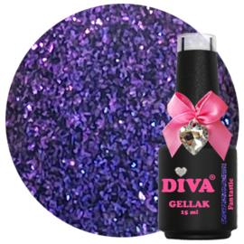 Diva Gellak Fantastic 15 ml