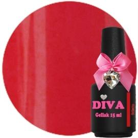 Diva Gellak Stiletto 15 ml