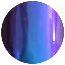 Colorful Mirror Pigment Blue Purple