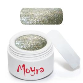 Moyra Artistic Painting no 4 Silver Shimmer