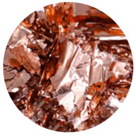 Diamondline Flake It Up Rosé Gold