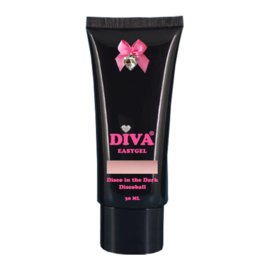 Diva Easygel Disco in the Dark Disco Ball 30 ml