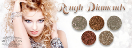 Pure Pigmenten Rough Diamonds Complete Collectie