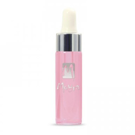 Moyra Cuticle Oil Rasberry Pink