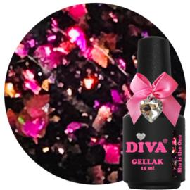 Diva Gellak She is the One 15 ml