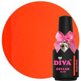 Diva Gellak Bomb Shell 15 ml
