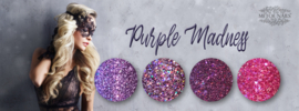Diamondline Purple Madness Collection