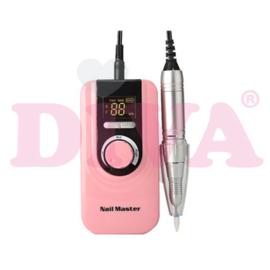 Nagelfrees Nail Master 35.000 rpm Pink