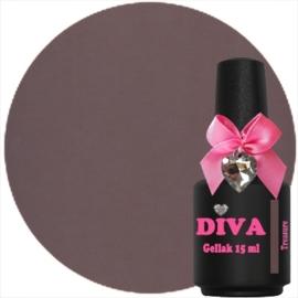 Diva Gellak Treasure 15 ml