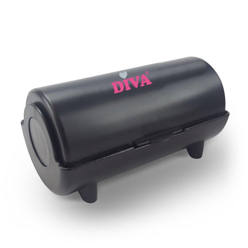 Diva Wonderwiel inclusief holder
