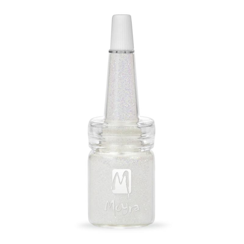 Moyra Glitter in een flesje no 12