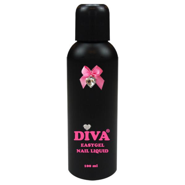 Diva Easygel Nail Liquid 100 ml