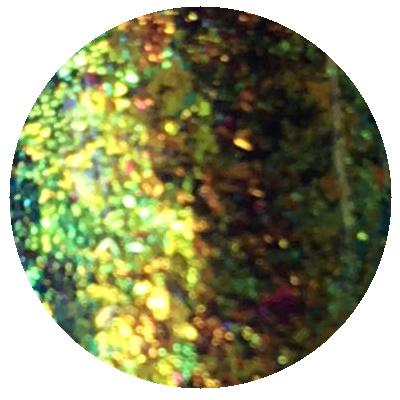 Chrome Chameleon Fluzz Dubai
