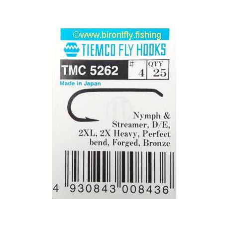 TMC 5262 # 18