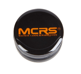 MCRS® Rubber Magnet