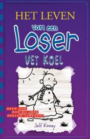 Jeff Kinney ; Het leven van een Loser 13 - Vet koel