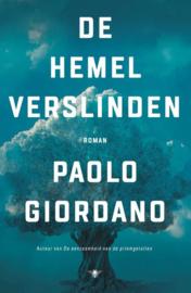 Paolo Giordano ; De hemel verslinden