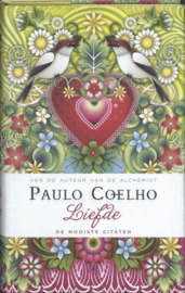 Paulo Coelho ; Liefde