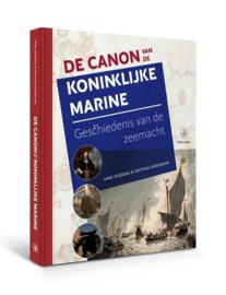 Anne Doedens, Matthieu Borsboom ; De Canon van de Koninklijke Marine