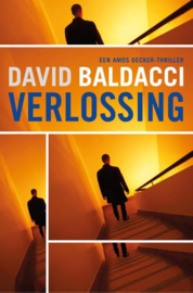 David Baldacci ; Amos Decker 5 - Verlossing