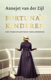 Annejet van der Zijl ; Fortuna's kinderen