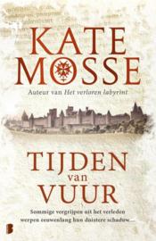 Kate Mosse : Tijden van vuur