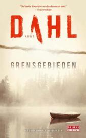 Arne Dahl ; Grensgebieden