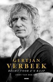 Eddy van der Ley ; Gertjan Verbeek