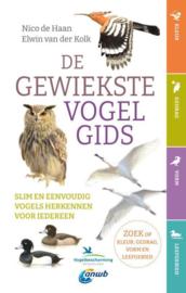 Nico de Haan ; De gewiekste vogelgids