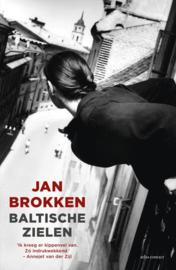 Jan Brokken ; Baltische zielen