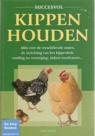 Succesvol kippen houden