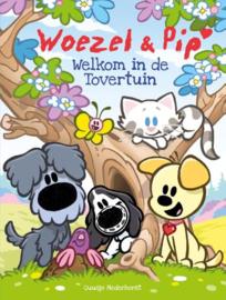 Woezel & Pip - Welkom in de Tovertuin
