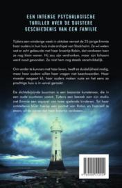 Rolf & Molly Börjlind ; De duisternis tussen ons