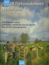 ANWB Fietsrouteboek Nederland - Deel 2