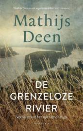 Mathijs Deen ; De grenzeloze rivier