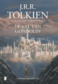 J.R.R. Tolkien ; De val van Gondolin