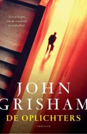 John Grisham ; De oplichters