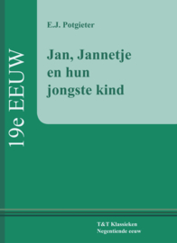 Jan, Jannetje en hun jongste kind