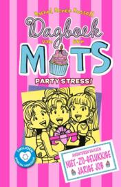 Rachel Renée Russell ; Dagboek van een muts 13 - Partystress!