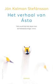 Jón Kalman Stefánsson ; Het verhaal van Ásta