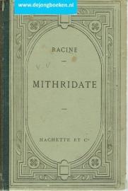 Racine ; Mithridate
