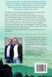 Jørn Lier Horst Thomas Enger ; Blix & Ramm 2 - Rookgordijn