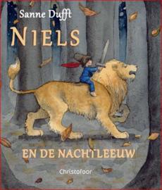 Sanne Dufft ; Niels en de nachtleeuw