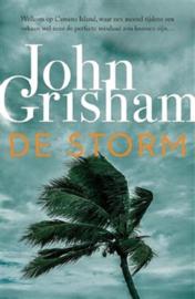 John Grisham ; De storm