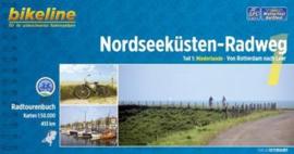 Nordseekusten - Radweg 1 Rotterdam Nach Leer