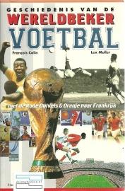 Geschiedenis van de Wereldbeker Voetbal