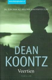 Koontz, Dean ; Veertien
