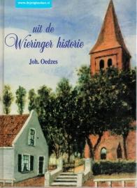 Uit de Wieringer historie
